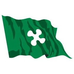 Bandiera Lombardia