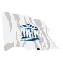 Bandiera Unesco