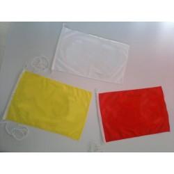Tris Bandiere di Segnalazione