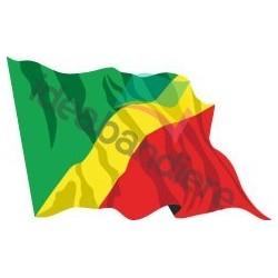 Bandiera Congo